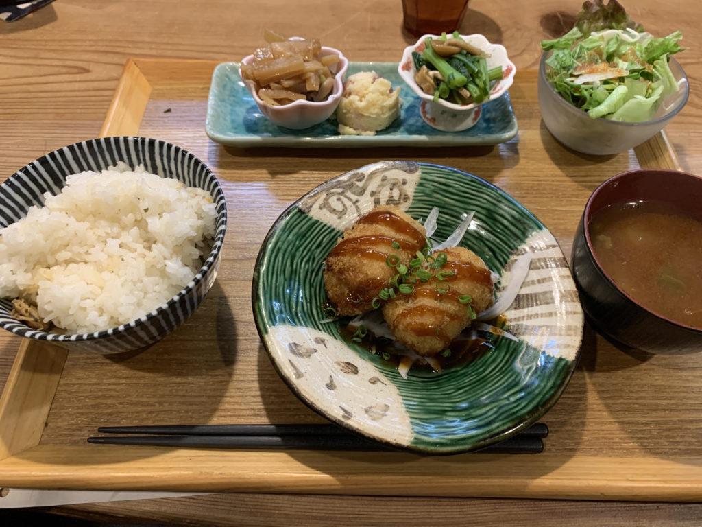 ランチ 名古屋 駅